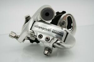 CAMPAGNOLO RECORD TITANIUM REAR DERAILLEUR MECH ROAD BIKE 8 SPEED VINTAGE 90S SP