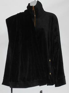 a05530d51ff45 Jones New York Woman Plus Size Two (2) Piece Casual Velour Pant Suit ...