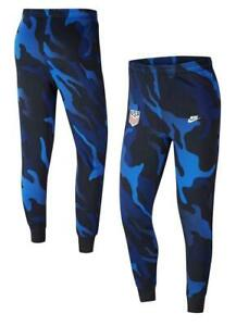 Pantalones De Vellon Nike Ee Uu Futbol Chandal Ci8459 010 Camo L Ebay