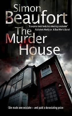1 of 1 - Beaufort, Simon, The Murder House, Very Good Book