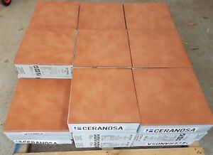 Details about TILES JOBLOT 93: 20m2 Anti-slip(R11) frost-proof 11mm  terracotta porcelain tiles