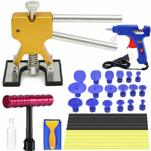 Hot-Melt-Automotive-Car-Body-Dent-Ding-Removal-Repair-Tools-Puller-Kit-W68