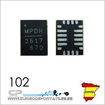 1 Unidad Mp2617gl Mp2617 2617gl 2617 3a, Nuevo 100% Original Colori Armoniosi