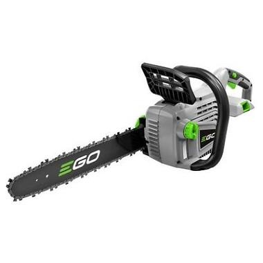 EGO 14 in. 56-Volt Lithium-Ion Cordless Chainsaw