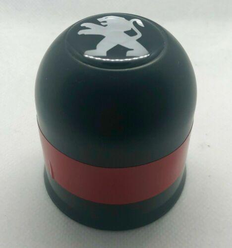Bosal Tow Bar Cap//Trailer Coupling Cap//Protection for Peugeot. 1 pcs