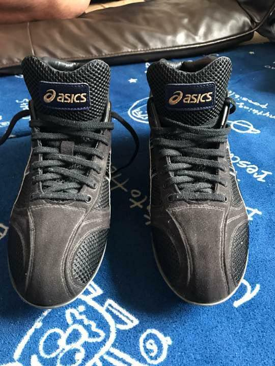 Asics spike japan Size 29cm from japan (6128