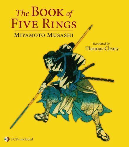 The Book Of Five Rings Miyamoto Musashi Pdf