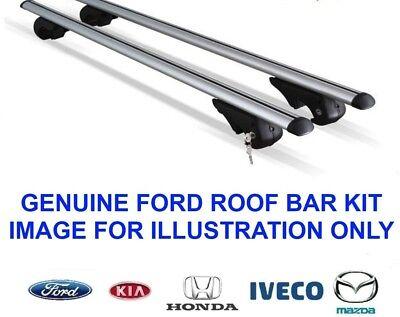Ford 1718770 Roof Rack//Bars