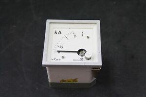 Display-GDR-Built-In-Panel-Instrument-Amp-Ka