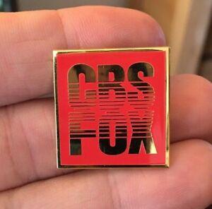 CBS-FOX-VHS-logo-enamel-pin-retro-70s-80s-film-movie-tape-hat-lapel-bag-fun-gift