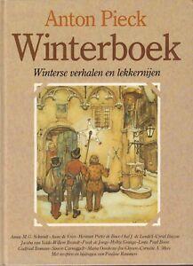 ANTON-PIECK-WINTERBOEK-WINTERSE-VERHALEN-EN-LEKKERNIJEN