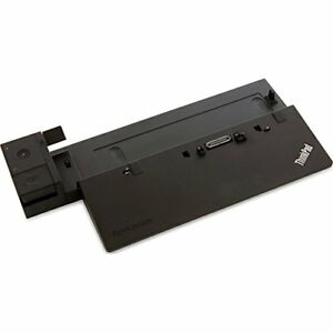 Lenovo-40A20090US-ThinkPad-USA-Ultra-Dock-With-90W-2-Prong-AC-Adapter