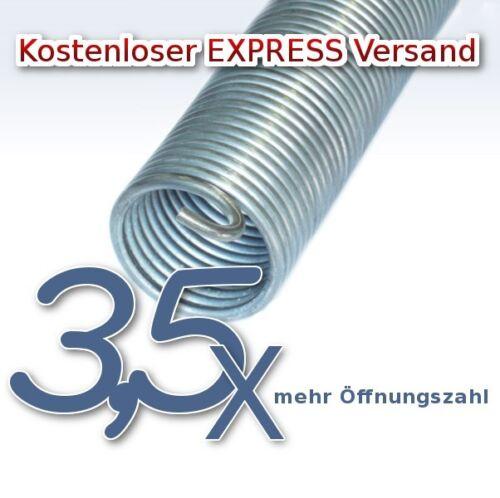 regarder! L722 xl-porte de garage ressort pour Hörmann portes tient 3,5x plus longtemps