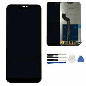 Per-Xiaomi-Mi-A2-Lite-Redmi-6-Pro-LCD-Display-Touch-Screen-Schermo-Tool-Nero
