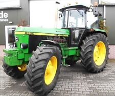 John Deere 3050, 3350 & 3650 Tractor Service Repair & Workshop Manual.