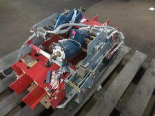 Russelectric Rmtd 6003cvs Transfer Switch 600amp 480v 3 Phase