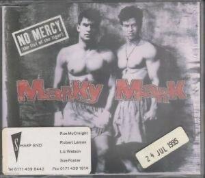 Marky-Mark-No-mercy-1995-Maxi-CD