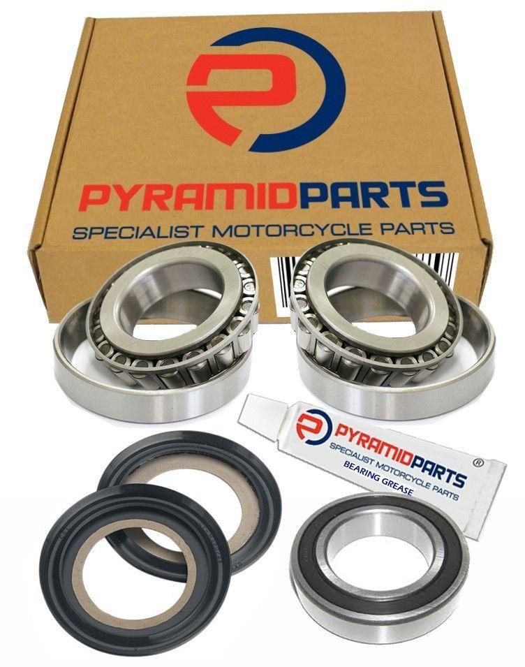 Steering Head Bearings & Seals Triumph Speed Triple 99-10