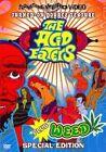 Acid Eaters Weed 0014381359527 DVD Region 1 P H