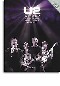 U2-A-Diary-Updated-Edition-A-Complete-Day-to-Day-History