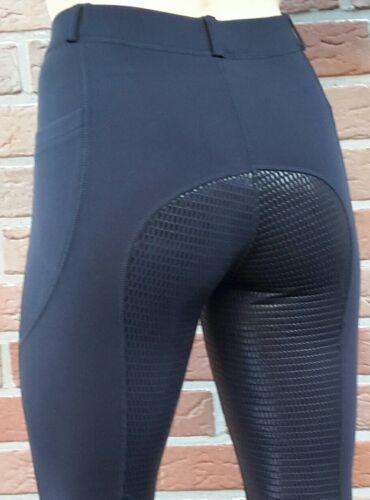 APM-TEC INVERNO TERMO MONTALA Leggings Pantaloni Montala Silicone Guarnizione in pieno xl//40 Nero