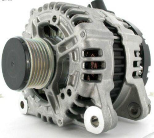 Lichtmaschine Generator NEU Ford Galaxy Mondeo S-Max 2.0 2.2 TDCi Land Rover