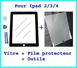 Vitre-IPAD2-Ipad3-ou-Ipad4-UN-FILM-GRATUIT-PRIX-CASSE
