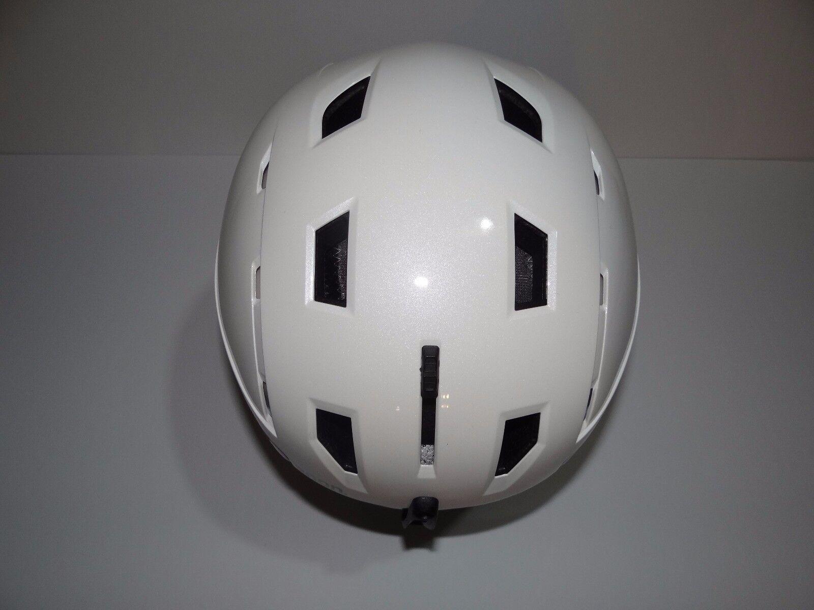 Neu Anon Burton Damen Galena Ski Snowboard Helm Helm Helm Groß 60-64 6e0c52