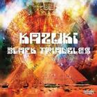 Black Triangles von Kazuki (2014)
