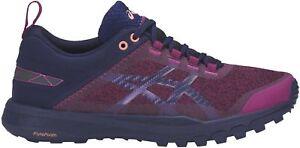 femmes Xt Gecko Chaussures sentier pour course Violet de Asics sur n8Yq14RY