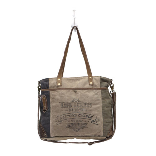 Army Second Large In Shoulder Offers Green Chance 819699021612 Always A Bag  Canvas Life You 6w1yx 88a51703b7278