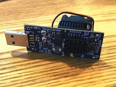 FutureBit Moonlander 2 - USB Litecoin Miner 3-5mh/s LTC