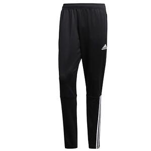 e0957085f2bf44 Das Bild wird geladen adidas-Jogging-Hosen-Hose-Herren-3-Streifen-Sporthose-