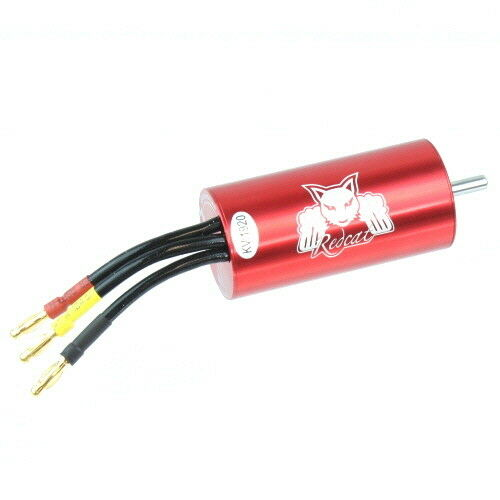 rossocat Racing BS820-006  1 8 Brushless Motor Leslide XTE BS820-006  ecco l'ultimo