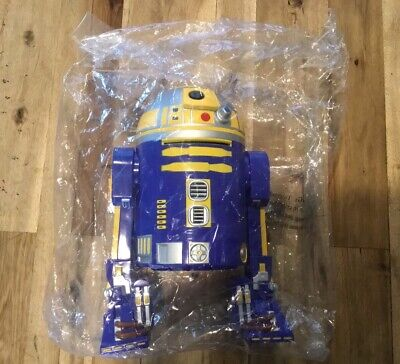 R2-B1 Figure 2013 SDCC Comic Con Star Wars Naboo Droid Limited Bank R2D2 Astro