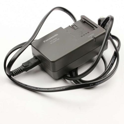 Panasonic VW-AD20 KKIT Adapter Charger for Many Panasonic Camcorders