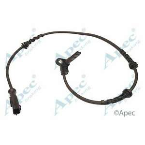 Fits Renault Clio MK3 1.2 16V Genuine Fuel Parts Front Rear ABS Sensor