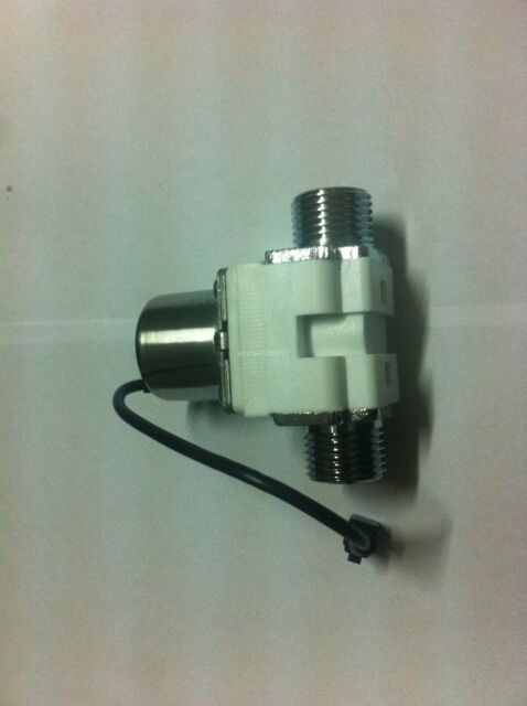 "New DC6V 1/2""Water Flow Pulse Electromagnetic Valve  Solenoid Valve"