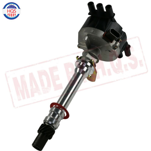 Ignition Distributor 12598210 For 1996-05 Chevy GMC Pickup Truck 4.3L V6 Astro