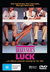 BEGINNER-039-S-LUCK-LOVE-TRIANGLE-DROLL-SAGA-COMEDY-DVD