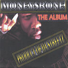 Product of the Streetz by M. Rone (CD, Apr-2005, Crakmuzic Records)