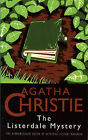 The Listerdale Mystery by Agatha Christie (Paperback, 1996)
