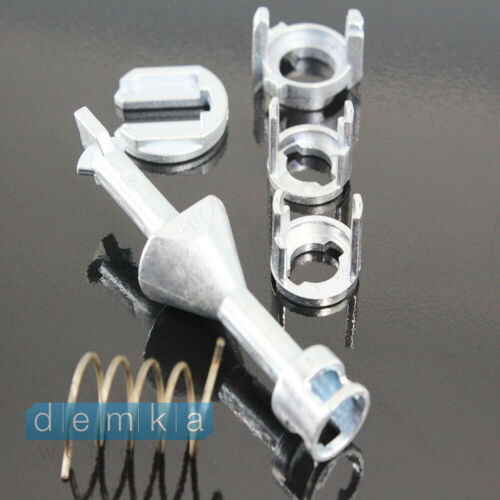 2x Schließzylinder Reparaturtsatz Türschloß BMW 1ER E81 E82 E87 E88 51217019975
