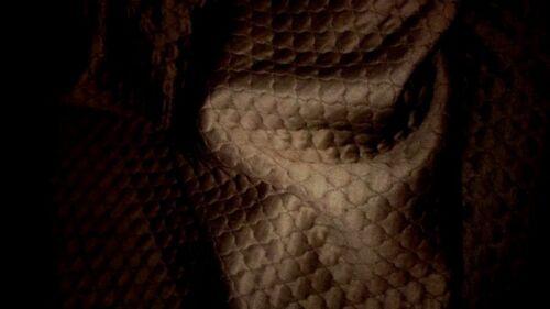 tissu matelasse milano  scuba col marron taupe foncé 50x140 cm