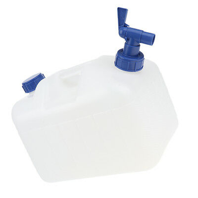 Sport Verantwortlich 10l Camping Wasserbehälter Träger Lebensmittelqualität Pe Wasserspeicher Trinkflaschen & Trinksysteme