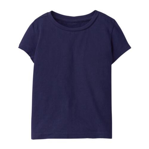 New Gymboree Toddler Girls Soft Wash Shirt Choose Size MSRP $16.95