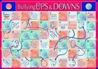 Bullying Up or Down Game by Susie Davis (Mixed media product, 2010)