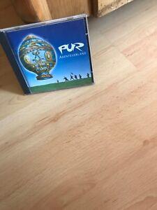 CD Pur Abenteuerland - Uetze, Deutschland - CD Pur Abenteuerland - Uetze, Deutschland