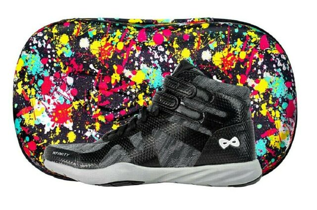 Y13) - Nfinity Beast Mid Top. Brand for