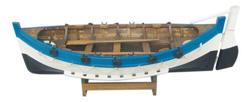 perfekt für die maritime Dekoration Börde-Boot